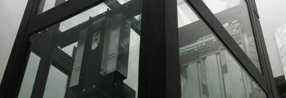 instalacion ascensor en aviles