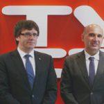 visita alcalde de Girona a citylift
