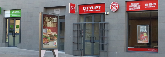 apertura citylift cadiz
