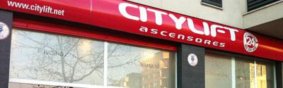 fachada citylift mallorca