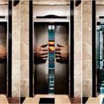 publicidad en ascensores