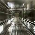 El significado de soñar con ascensores