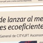 noticia gama ascensores ecoeficientes cityeco