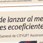 noticia gama ascensores ecoeficientes cityeco