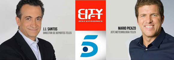 publicidad citylift telefónico