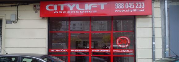 apertura citylift ourense