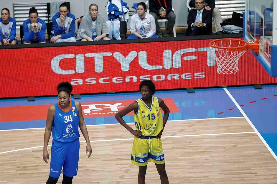 copa de la reina baloncesto femenino 2014