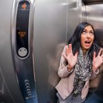 fobia ascensor