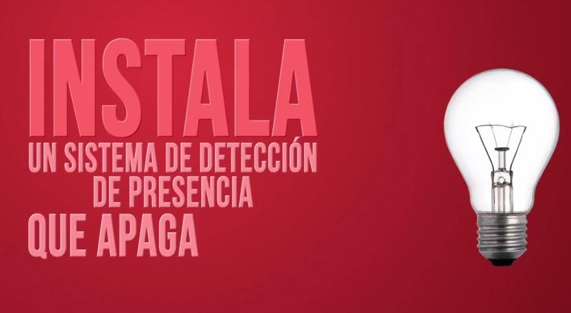 sistema de deteccion de presencia