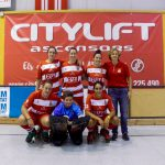 CITYLIFT possibilitarà que el Girona Club Hoquei femení recuperi la màxima divisió estatal.